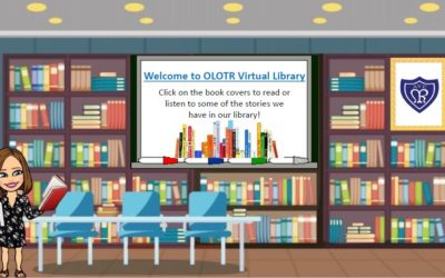 Read more about OLOTR Virtual Library